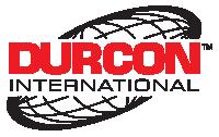 Durcon logo